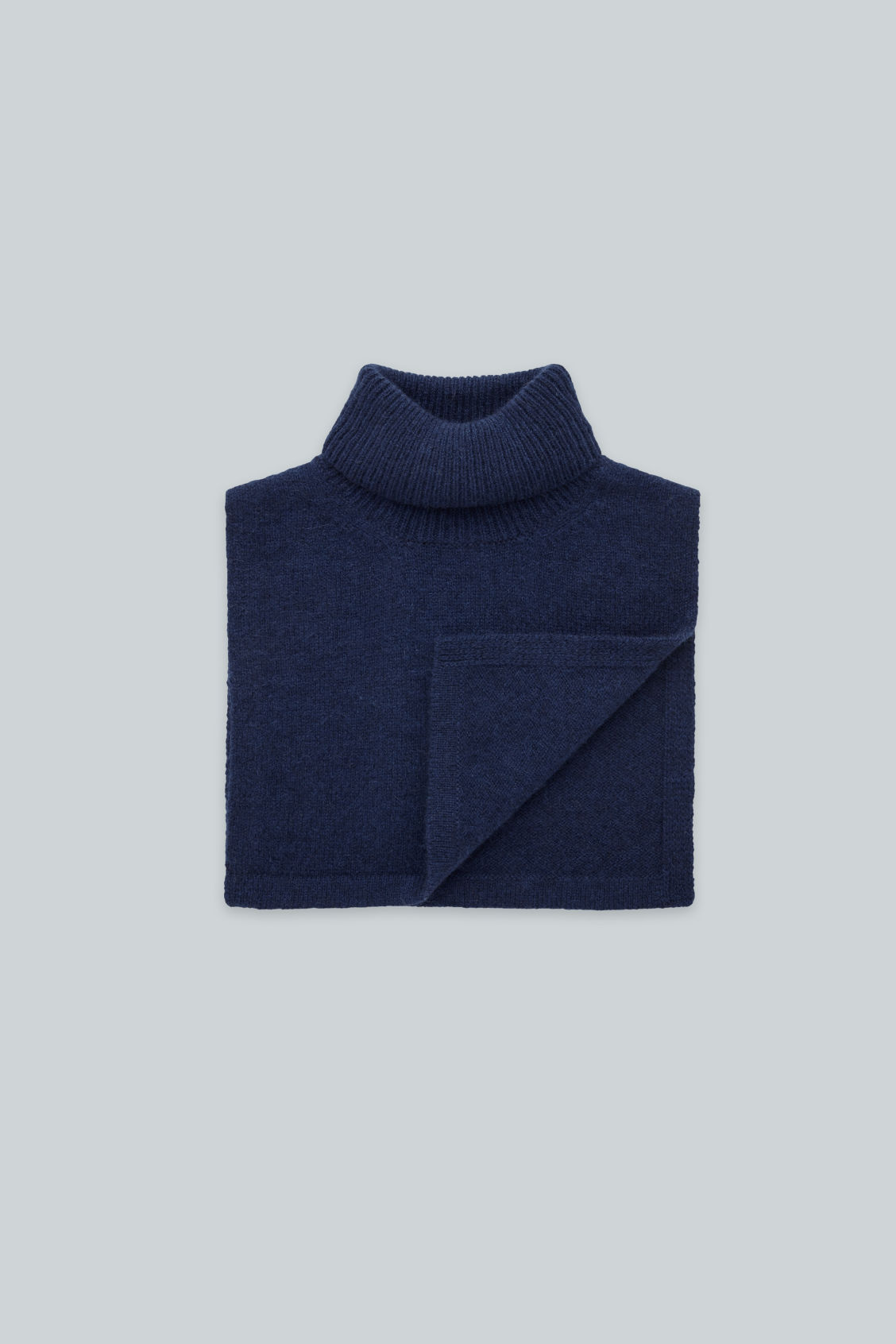 Detailed image of Cos  in blue