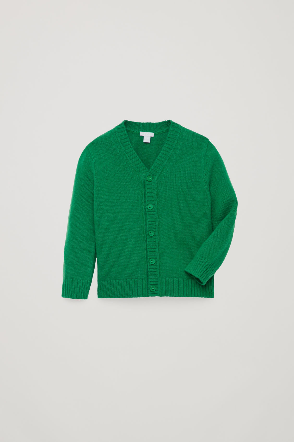 Detailed image of Cos  in green